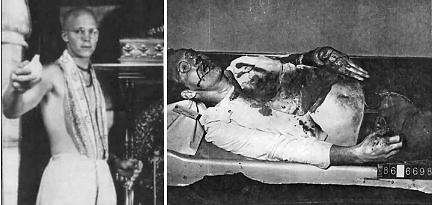 The murder of Sulocana